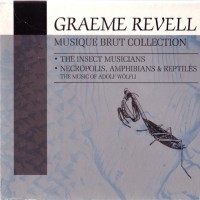 Purchase Graeme Revell - The Insect Musicians