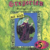 Purchase Gregorian - Sadisfaction