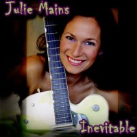 Purchase Julie Mains - Inevitable