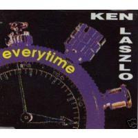 Purchase Ken Laszlo - Everytime (Single)