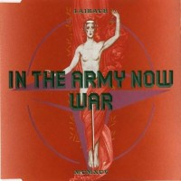 Purchase Laibach - In The Army Now / War (Ep)