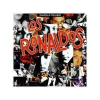 Purchase Los Ronaldos - Guardalo Con Amor