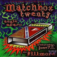 Purchase Matchbox 20 - Rarities, Acoustics & Live