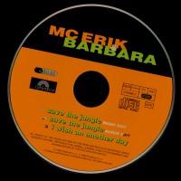 Purchase Mc Erik & Barbara - Save The Jungle (Single)