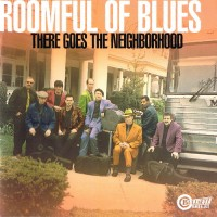 Purchase Roomful Of Blues - There Goes The Neighborhood