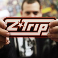 Purchase Z-Trip - Shifting Gears