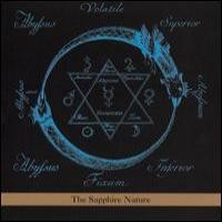 Purchase Z'ev - The Sapphire Nature