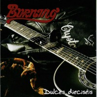 Purchase Burning - Dulces Dieciseis