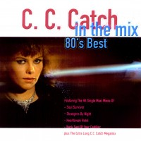 Purchase C. C. Catch - In The Mix