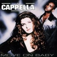 Purchase Cappella - Move On Baby (Maxi)