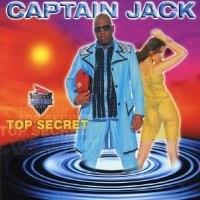 Purchase Captain Jack - Top Secret