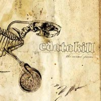Purchase Cdatakill - The Cursed Species