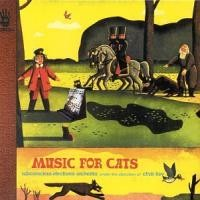 Purchase Cevin Key - Music For Cats