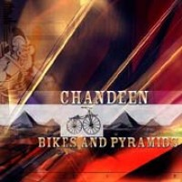 Purchase Chandeen - Bikes And Pyramids