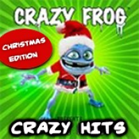 Purchase Crazy Frog - Crazy Hits (Christmas Edition)