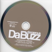 Purchase Da Buzz - Dangerous (Promo-Remix)