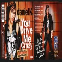 Purchase Daniel K. - You Drive Me Crazy (Single)