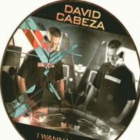 Purchase David Cabeza - I Wanna Fly (Vinyl)