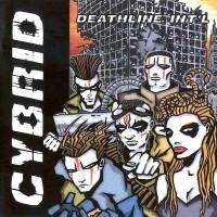 Purchase Deathline International - Cybrid