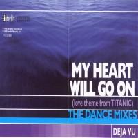 Purchase Deja Vu - My Heart Will Go On (Ep)