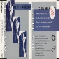 Purchase Den Harrow - ' I Feel You' (Single)