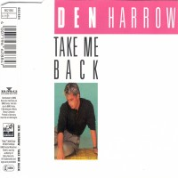 Purchase Den Harrow - Take Me Back (Single)