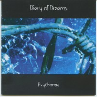 Purchase Diary Of Dreams - Psychoma