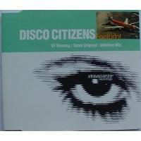 Purchase Disco Citizens - Footprint (Uk) (Ep)