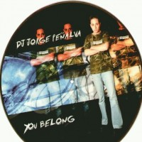 Purchase Dj Jorge Penalva - You Belong (Vinyl)