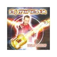 Purchase Dj Mind   X - Wild Thing (Single)
