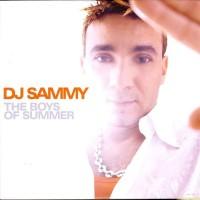 Purchase DJ Sammy - Boys Of Summer (Maxi)