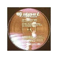Purchase Dj Steve L - Forever (Promo Vinyl)