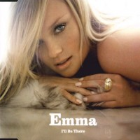 Purchase Emma Bunton - I'll Be There (CDS) CD1