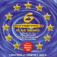 Purchase Eurogroove - In The Groove