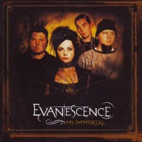 Purchase Evanescence - My Immortal (CDS)