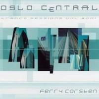 Purchase ferry corsten - Oslo Central Vol.1