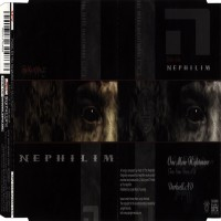 Purchase Fields of the Nephilim - One More Nightmare (Ep)