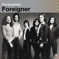 Purchase Foreigner - Essentials