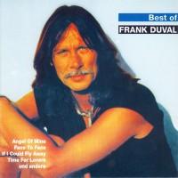 Purchase Frank Duval - Best of Frank Duval [CD1]