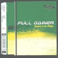 Purchase Full Gainer - Vamos A La Playa (Single)