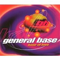 Purchase General Base - Base Of Love (Rebased) (Retail Vinyl)