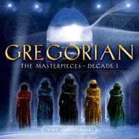 Purchase Gregorian - The Masterpieces
