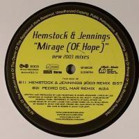 Purchase Hemstock & Jennings - Mirage Of Hope (Vinyl)
