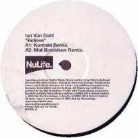 Purchase ian van dahl - Believe (Promo Vinyl)