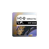Purchase Icq - Without You (Vinyl)