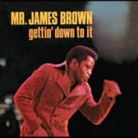 Purchase James Brown - Gettin' Down To It