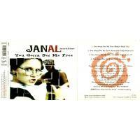 Purchase Janal - You Gotta Set Me Free (Single)