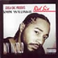 Purchase John Williams - My World