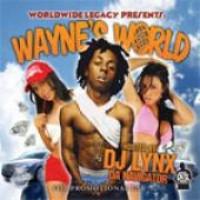 Purchase Lil Wayne - Worldwide Legacy Presents Waynes World
