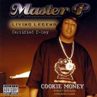 Purchase Master P - Living Legend: Certified D-Boy